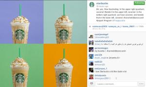 Product shot- Instagram