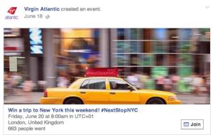 #NextStopNYC