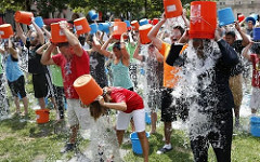 ice bucket challenge social media engagement